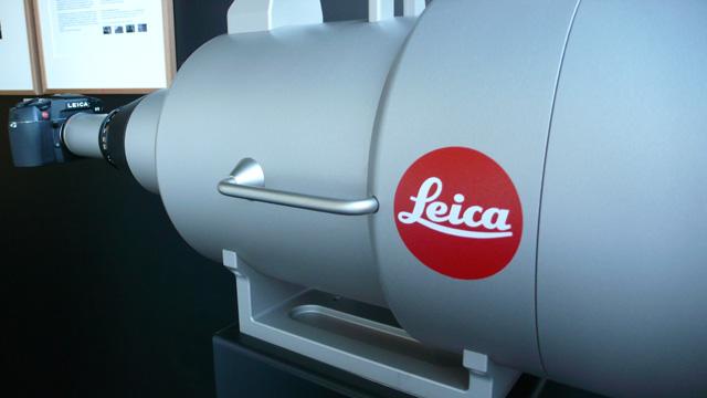 LEICA APO-TELYT-R 1:5.6/1600mm