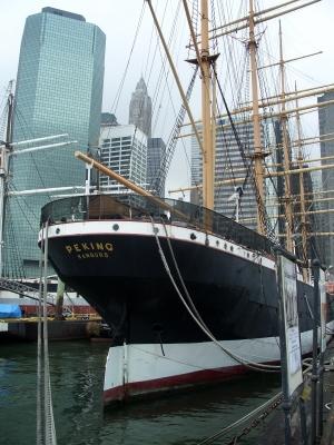 Hafen - Variante 1