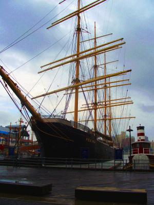 Hafen - Variante 2