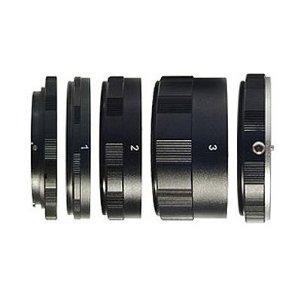 Makro Zwischenringe für Nikon