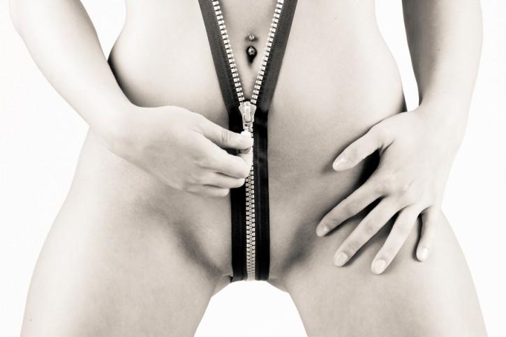 "Auszug aus ""more than nude"" (Copyright: Kristian Liebrand)"