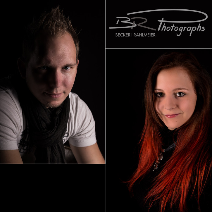 Claudia Becker & Sven Rahlmeier